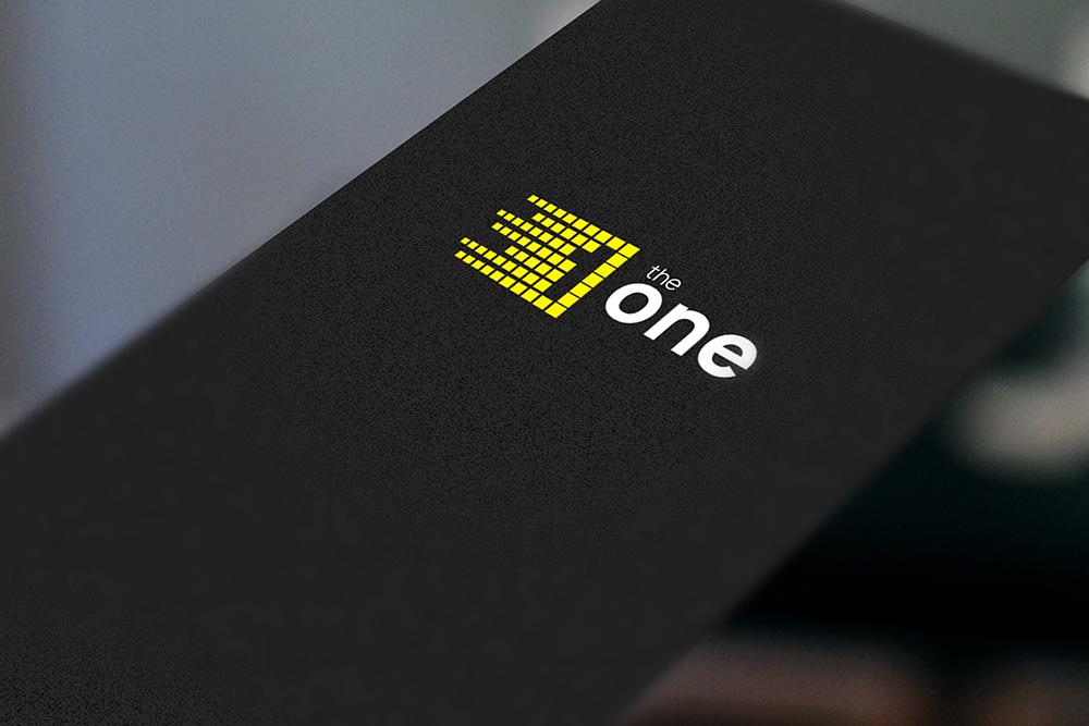 Логотип компании theOne фото, видео трансляции